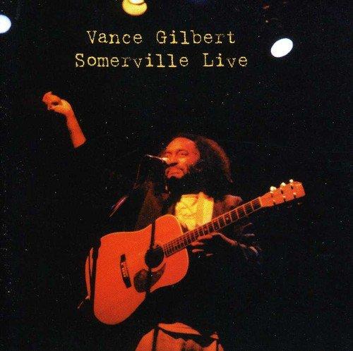 Somerville Live - At Outlets Anthem The