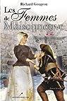 Les femmes de Maisonneuve, tome  2 : Marguerite Bourgeoys par Gougeon