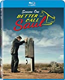 Image of Better Call Saul: Season 1 (Blu-ray + UltraViolet)