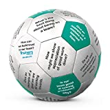 Team Dynamics Thumball Teambuilding Tool - 6'' Green Training Tool Game