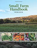 Small Farm Handbook, Laura Tourte and Ben Andrews Faber, 1601076983