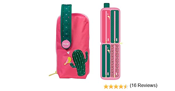 Kit 4 Estuches Con Contenido Cactus Milan 08872ca: Amazon.es: Juguetes y juegos