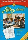 Allez Viens!, Holt, Rinehart and Winston Staff, 0030660025