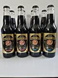 Manhattan Special Expresso Coffee Soda (4 Original & 4 Diet Bottles) Includes Priority Shipping