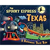 The Spooky Express Texas
