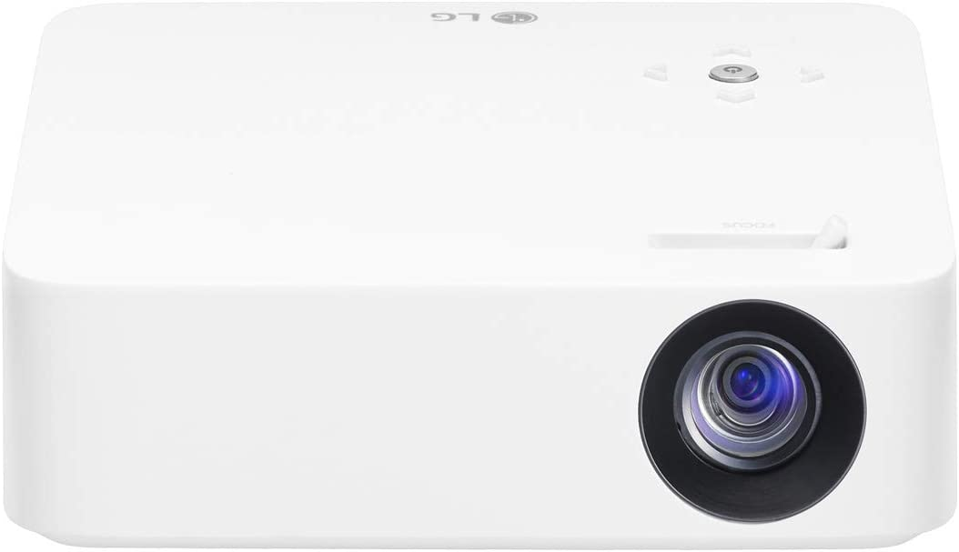 PH30N.AEKQ LG Electronics CineBeam PH30N LED Projector with Built-in Battery