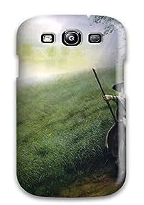 High Grade ZippyDoritEduard Flexible Tpu Case For Galaxy S3 - Lotr