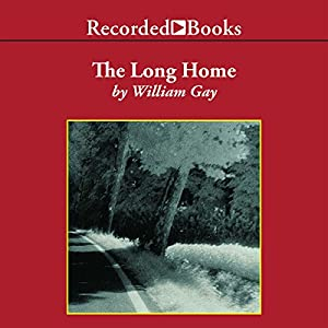 The Long Home Audiobook