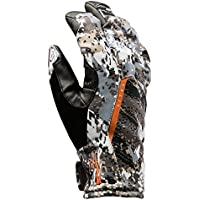 SITKA Gear Downpour GTX Glove Optifade Elevated II X Large