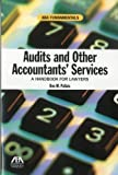 Audits and Other Accountants' Services, Don Pallais, 1604428104