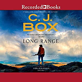 Book Cover: Long Range