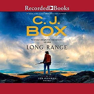 Book Cover: Long Range