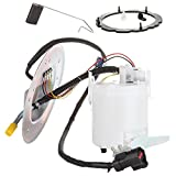 Electric Fuel Pump, Module Assembly for Ford Mustang 2001 2002 2003 2004 3.8L V6 4.6L V8 3.9L OEM E2301M