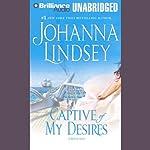 Captive of My Desires: A Malory Novel | Johanna Lindsey