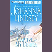 Captive of My Desires: A Malory Novel | Johanna Lindsey