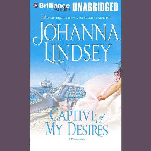 Captive of My Desires: A Malory Novel