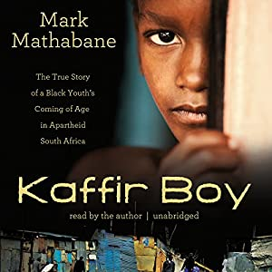 Kaffir Boy Audiobook
