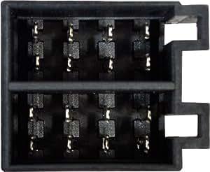 Autoleads PC99-X06 - Cable adaptador para controlar la radio desde el volante para Vauxhall