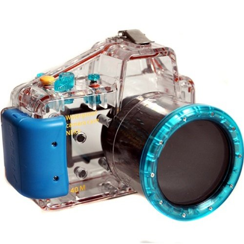 Underwater Camera Housing For Sony Nex 3 - 2