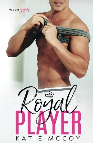 Royal Player Katie McCoy product image