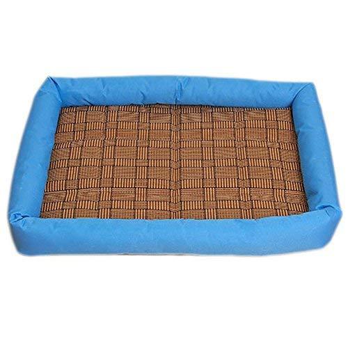 Demana Nueva primavera y verano caída de doble uso cama para cachorro perro casa perros casinha de cachorro nido de mascota,...