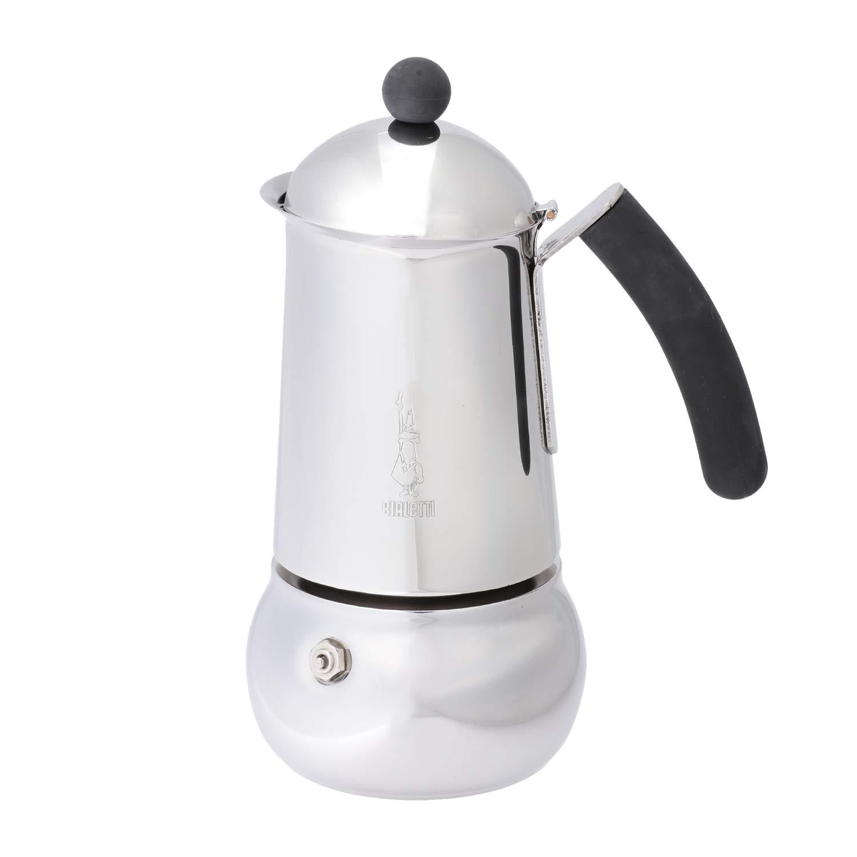 Bialetti Fabricada en Acero Inoxidable Cafetera l/ínea Class