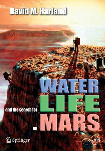 Water and the Search for Life on Mars (Springer Praxis Books)