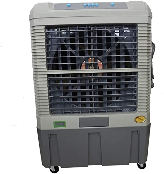 Aire acondicionado Everyday Home casa móvil 3 Engranajes con deshumidificador Ventilador Industria Hogar Comercial Ventilador eléctrico de refrigeración (Color : C): Amazon.es: Hogar