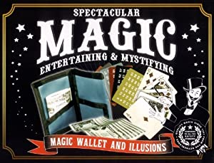 Spectacular Magic Wallet by Spectacular Magic Wallet