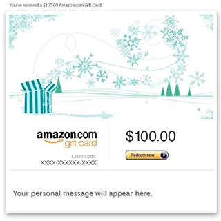 Amazon Gift Card - Email - Seasonal (Winter Sparkles) (B004LLILOQ) | Amazon price tracker / tracking, Amazon price history charts, Amazon price watches, Amazon price drop alerts