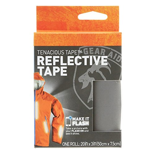 Waterproof Fabric Tape - 4
