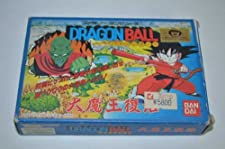 Dragonball: Shenlong no Nazo, Famicom Japanese NES Import by Nintendo