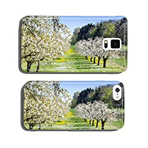 Spring in the meadow cell phone cover case iPhone6