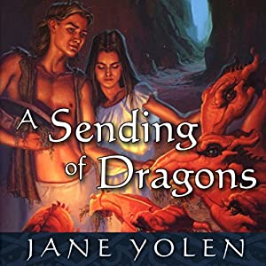 A Sending of Dragons Audiobook