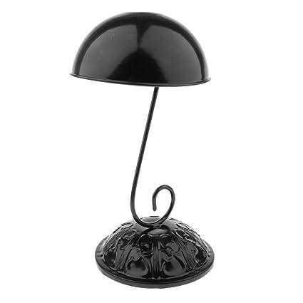 Titular de Sombrero Exhibición Retro Organizador de Gorras Estante ...