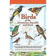 Birds of the Dominican Republic and Haiti