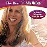The Best of Ally McBeal: The Songs of Vonda Shepard by Original TV Soundtrack (2009-10-06)