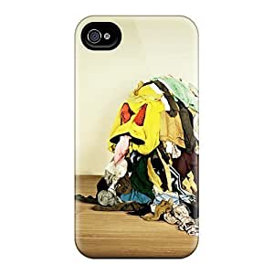 Iphone Covers Cases Monster Compatibel With Case Cover For Apple Iphone 4/4S The Gift For Girl Friend