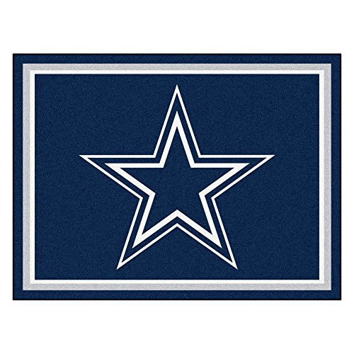 FANMATS 17372 NFL Dallas Cowboys Rug by Fanmats