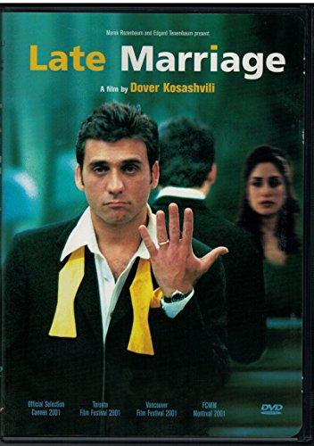 Mariage Tardif ( Late Marriage )