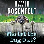 Who Let the Dog Out? | David Rosenfelt