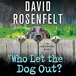 Who Let the Dog Out? Audiobook