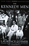 The Kennedy Men, 1901-1963, Laurence Leamer, 0060502886