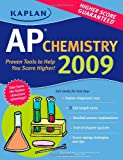 Chemisty 2009, Kaplan Publishing Staff and Denise Pivarnik-Nova, 1419552406