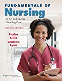 Taylor CoursePoint for Fundamentals 7e and Video 2e; Lynn Text 3e; Eliopoulos Text 8e Plus Lippincott Handbook and NCLEX-RN PassPoint Package, Lippincott Williams & Wilkins, 1496301226