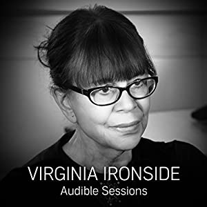 FREE: Audible Interview with Virginia Ironside Speech
