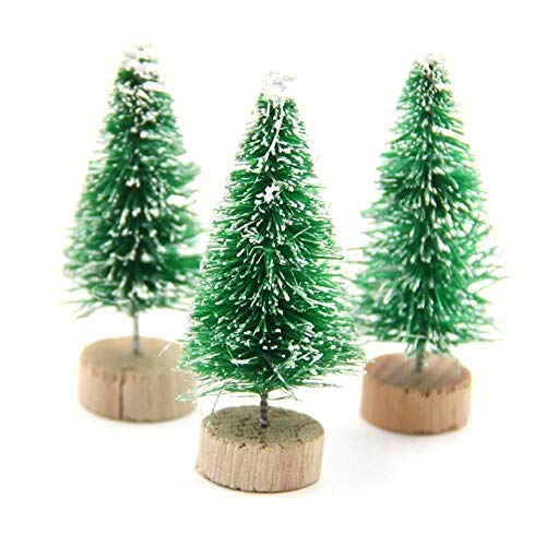 Ge Artificial Christmas Trees With Led Lights in US - 9