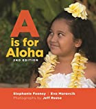 A is for Aloha: 2nd edition