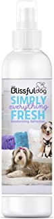 product image for The Blissful Dog DEOSPRY-16OZ Simply Fresh Deodorizing Spray, 16 oz.