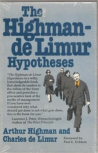 the highman